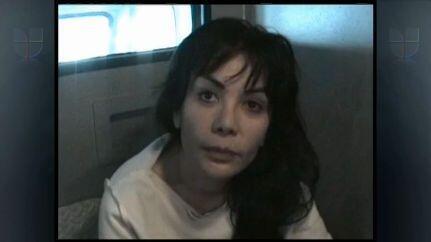 """14 de septiembre. Sandra Avila Beltrán, """"La Reina del Pacífico"""", se decl..."""