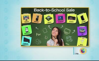 Consejos para ahorrar dinero para el regreso a clases