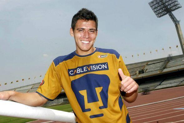 Héctor Moreno logró una transferencia exitosa en todos los aspectos grac...