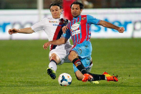 Monterrey podría traer a un argentino del fútbol italiano, se trata de F...