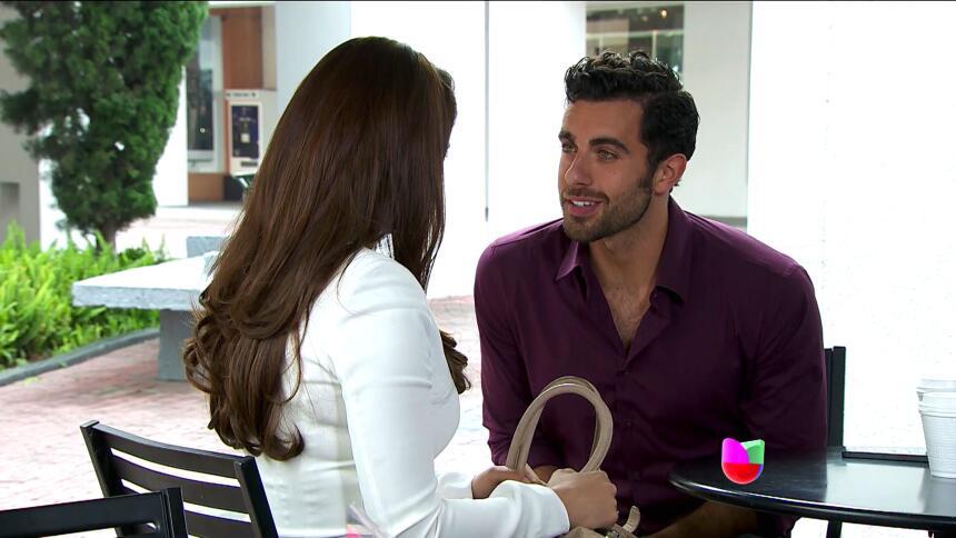 ¡David y Regina están súper enamorados! 44E2214923A94D4FBE7069F9E0C98B46...