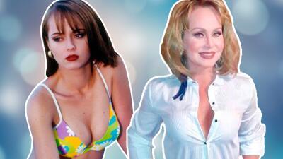 Gaby Spanic y su transformación desde que saltó a la fama como reina de belleza