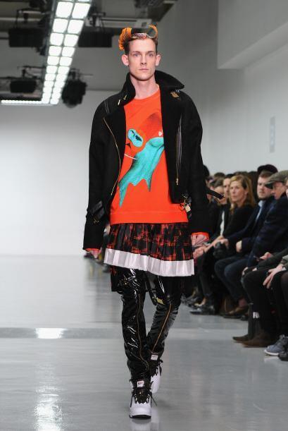 La moda exótica y extravagante también ha llegado a inundar el guardarro...