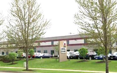 La compañía Central Grocers de Joliet en Illinois se declara en bancarro...