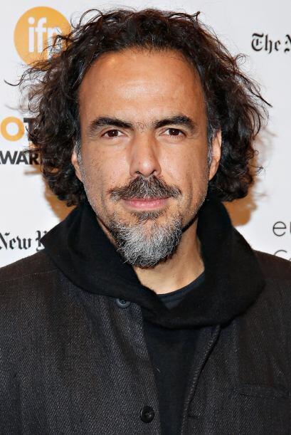Alejandro González Iñárritu: Es el primer cineasta...