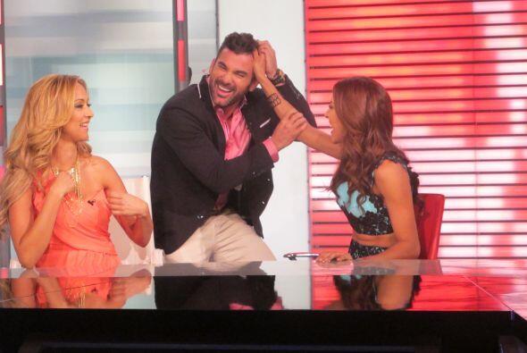 La eliminada de Nuestra Belleza Latina no tuvo compasión con el conducto...