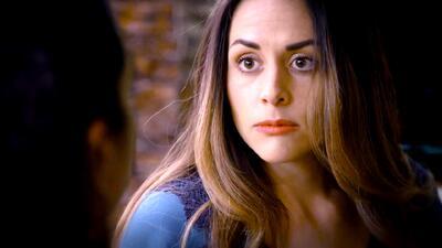 Julieta le advirtió a la verdadera mamá de Dave que no permitirá que lo dañe más con sus mentiras