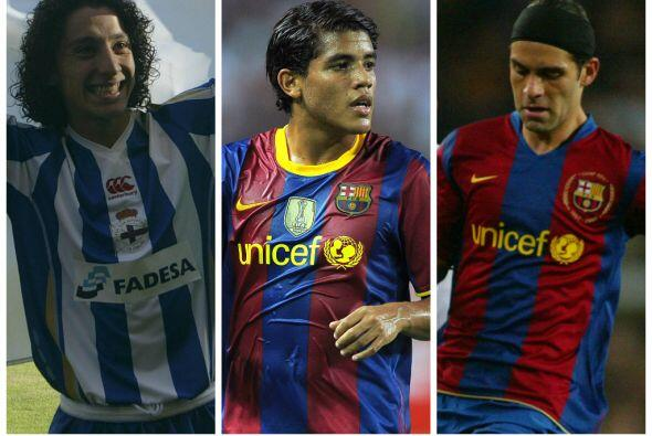 En la campaña 2009-2010 se encontraban en la Liga de las estrellas única...