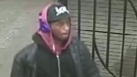 Buscan al sujeto que atacó e insultó a un hombre en un tren del subway e...