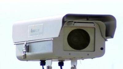 Videocámara de Vigilancia de Alta Definición