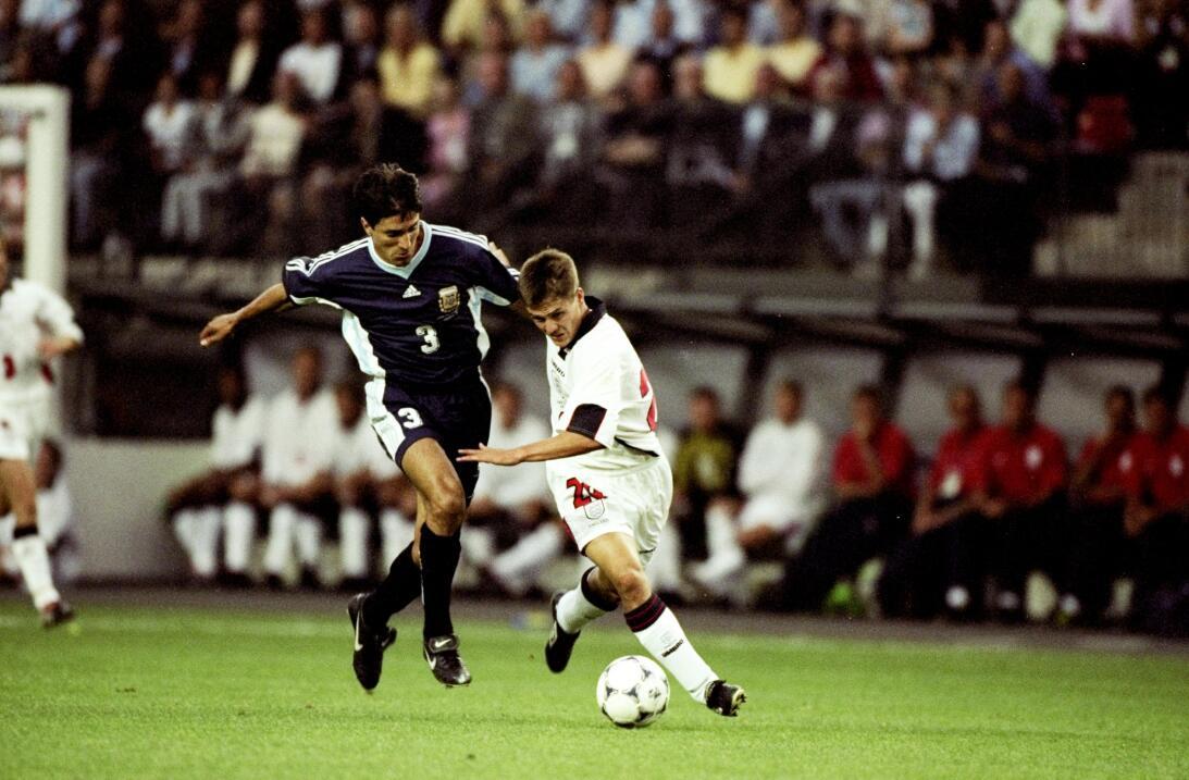 Nunca más volvieron a brillar: 'One-hit Wonders' del fútbol GettyImages-...