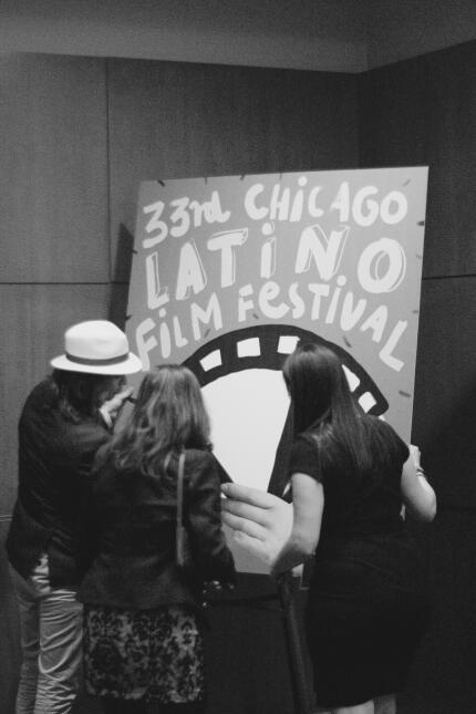 Gran arranque del Festival de Cine Latino de Chicago que podrás disfruta...