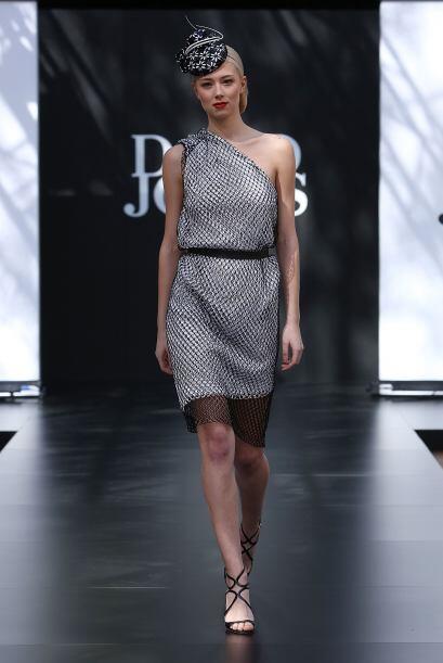 Gracias al cielo, los diseñadores más sofisticados del mundo de la moda...