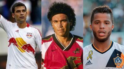 Once ideal de mexicanos en la MLS