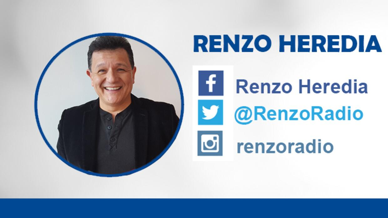 Renzo Heredia