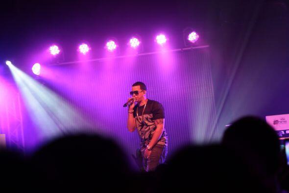 PJ VIP TOUR 2014 CHICAGO