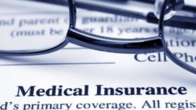 Inscripción al Medicare.