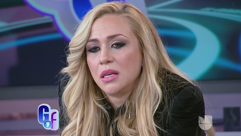 Noelia sorprendió con sus declaraciones.