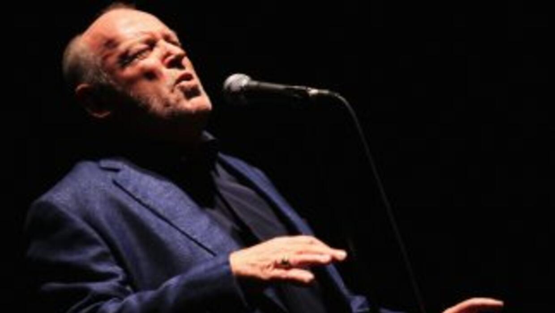 El músico británico padecía cáncer de pulmón
