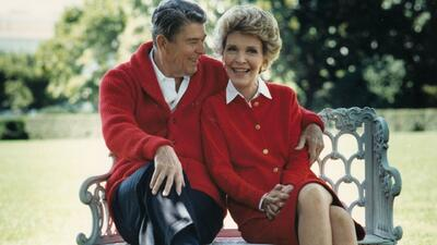 Fallece Nancy Reagan a los 94 años