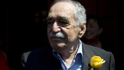 Adiós al escritor colombiano Gabriel García Márquez