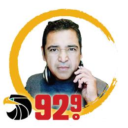 Qué Buena 92.9 FM Inicio encarnacion.png