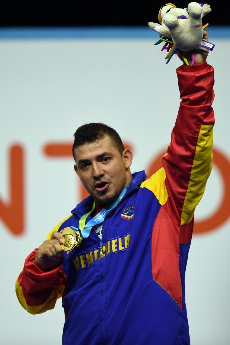 """El autoproclamado """"Guerrero"""" del estado andino de Trujillo hizo el miérc..."""