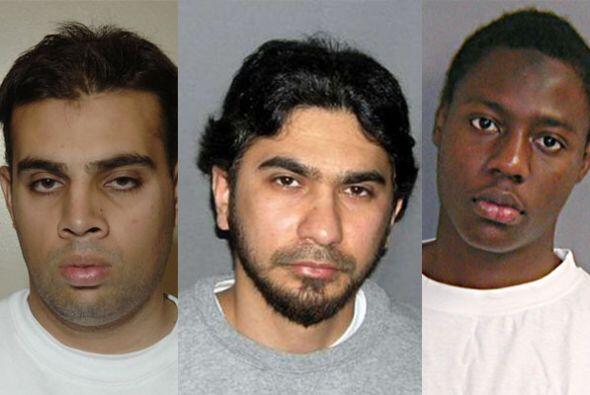 Tras los ataques del 11 de septiembre, la policía de Nueva York, junto c...