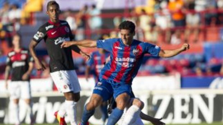 Tijuana ganó y estyá cerca de meterse a la Liguilla.