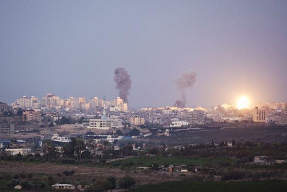 El máximo jefe militar del Movimiento de Resistencia Islámica (Hamás), A...