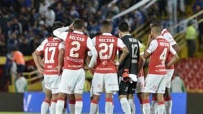 Independiente de Santa Fe.