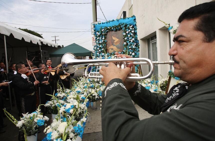 Santa Cecilia, patrona de los músicos gettyimages-83821747.jpg
