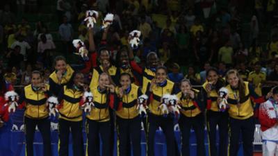 México sigue sumando oros en los Centroamericanos: esto fue lo mejor de la nueva jornada