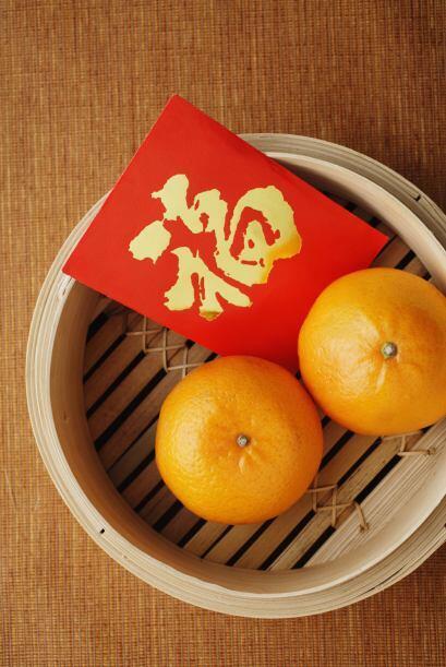 4 - ¿Qué se come?   La tradicional cena del Año Nuevo chino está compues...