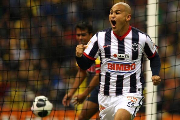 Frente a frente: los históricos de Tigres vs. los de Monterrey humberto-...