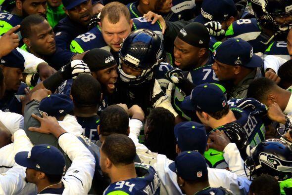 Motivación, parte fundamental para ganar un Super Bowl.