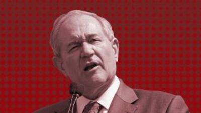Jim Gilmore, candidato republicano