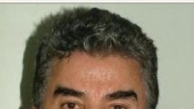 Jesus Gutiérrez Guzmán, primo de El Chapo. (Cortesía / Ministerio del In...