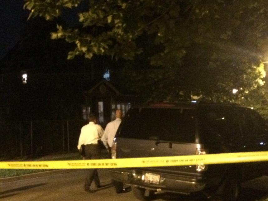 Niña de seis años es baleada en Logan Square