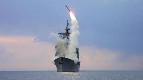 El Pentágono ya confirmó que estará llevando a cabo pruebas de su sistem...