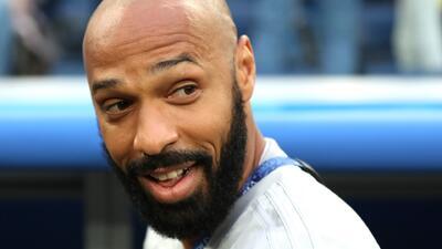 Los primeros retos que tendrá Thierry Henry con el Mónaco