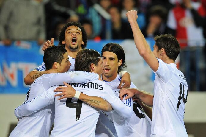 Real Madrid y Mourinho, ¿qué ha pasado desde su divorcio en el 2013? 12.jpg
