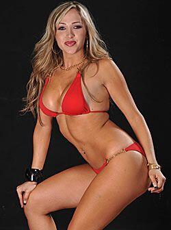 Vota por Kiren Rosales y mírala bailar en Sábado Gigante.