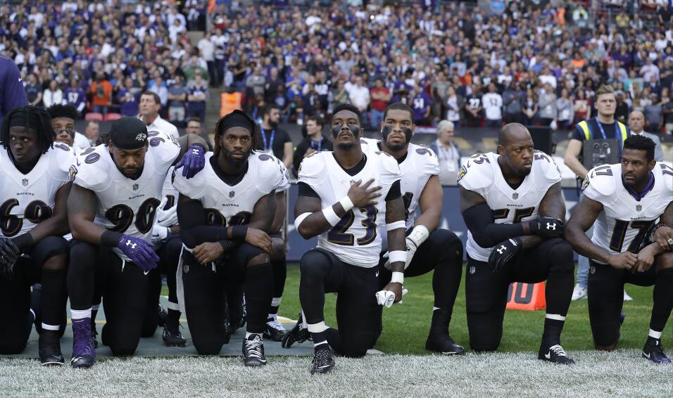 Jacksonville destroza a Baltimore en medio de protestas ap-1726750262741...