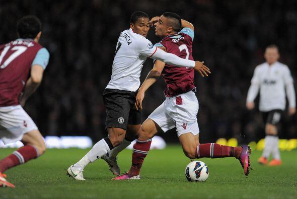La Liga Premier inglesa aprovechó la pausa de competencias continentales...