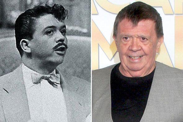 """El comediante mexicano que es """"amigo de todos los niños&quot..."""