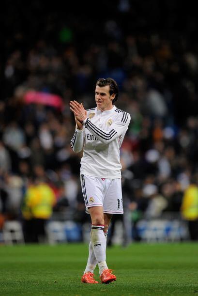 Al final llegó el silbatazo y el Madrid se llevó los tres puntos para no...