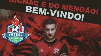 ¿Se va? Flamengo puso a Gignac como principal objetivo