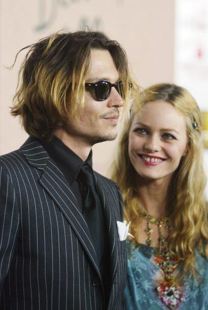 Su relación estuvo llena de altibajos y en 2012 anunciaron su separación.