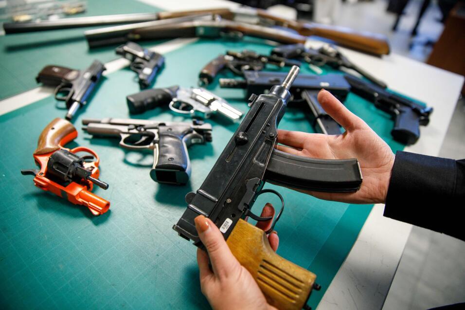 Resultado de imagen para Estados Unidos tiene 11 veces más tiroteos masivos